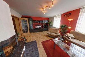05 - Obývací pokoj