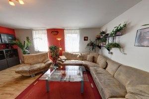 06 - Obývací pokoj