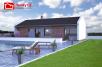 Rodinný dům - Brigita