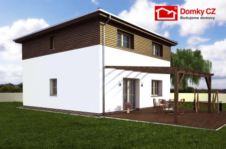 Rodinný dům - Eva