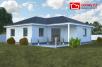Rodinný dům - Lea