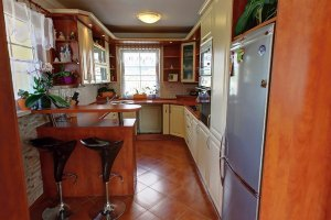 09 - Kuchyně