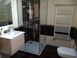 RD Liberec - koupelna