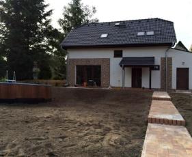 RD Liberec - pohled 1
